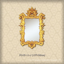 PU Big Size Luxurious Mirrors for Villas