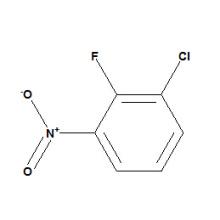 3-Cloro-2-Fluoronitrobenzeno N� CAS 2106-49-2