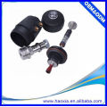 2016 China 2/2 way pneumatic piston angle seat valve 3/4""