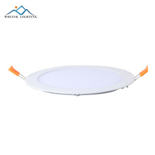 Wolink Custom Logos Surface Mounted Ceiling Panel T8 Led Light Fixtures