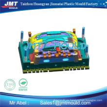 Vehículo plástico productos coche piezas coche parachoques plástico inyección molde