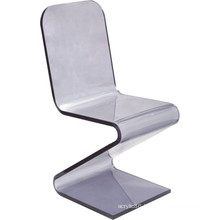 Good QUality Acrylic Dining Chair For Home
