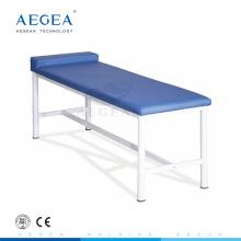 АГ-ECC02 фиксированную высоту порошка покрывая стальная базовая Платформа обследование лечение стол