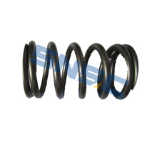 Weichai WD618 motor partes válvula exterior resorte 61500050002