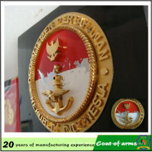 Profession Emblem Factory Custom 3D Emblem for Wall
