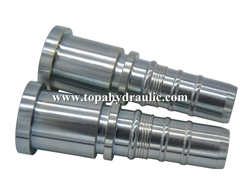 87312 chicago press sealing fitting hydraulic