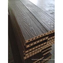 Ocox Neue Produkte von Online Woodgrain WPC Terrassendielen