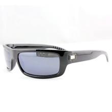 Mode Polarisierte UV-geschützte Sport-Sonnenbrillen für Männer (14197)