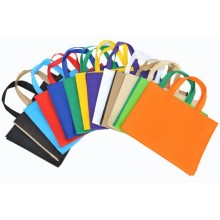 Non-Woven Cloth Bag for Fashion Shopping