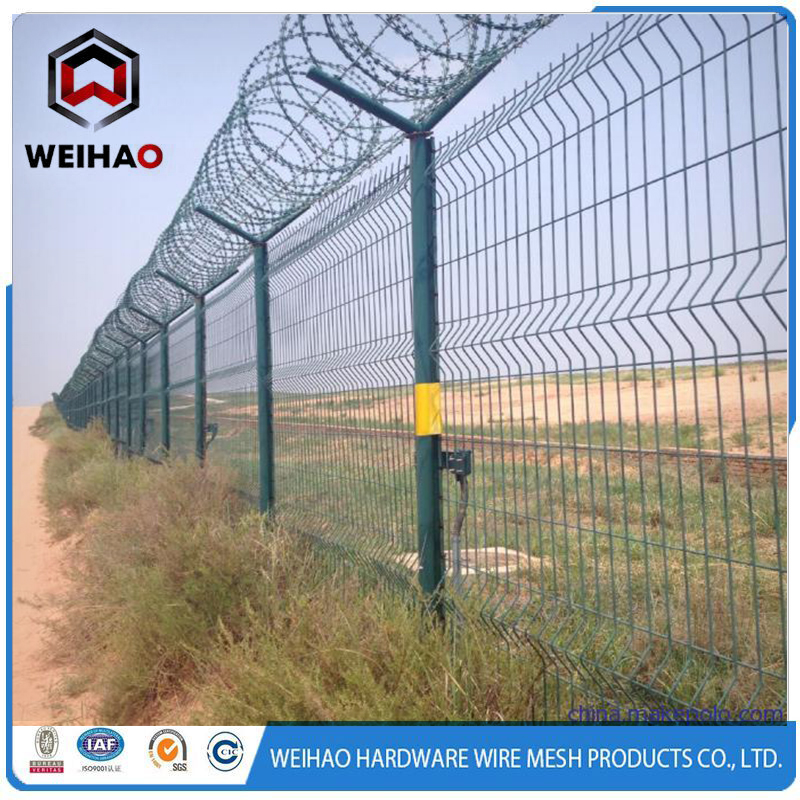 Top Razor Barbed Wire