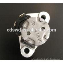 Bobina de solenoide de alta calidad de las piezas de terex 12v dc, bobina de la válvula de solenoide 23019734