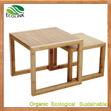 Nesting Coffee Table Children′s Play Table