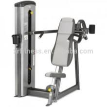 Names of Overhead Press gym machine (9a005)