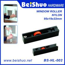 Rad Roller Aluminium Fenster oder Tür Roller