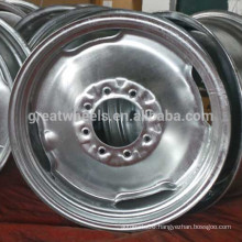 High quality agricultural irriagation rims W10x38 for hot selling