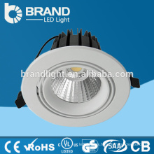Nuevo diseño IP44 COB 10W Dimmable Downlight, 10W COB Dimmable Downlight