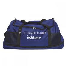 HOLITIME Luggage Travel Foldable Duffle Bag - EXPANDABLE