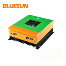 Bluesun Nova Geração Controlador de Carregador Solar 30A 40A 50A 60A MPPT Controlador de Carga Solar