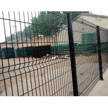 OEM/ODM for Mesh Metal Fence Powder Coated Wire Mesh Fence Factory Supply export to Djibouti Importers