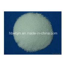 Polyacrylamide Anionic (PAM) para tratamento de água