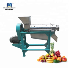 Professional Manufacturer Supplier 4kw Fruit Juice Machines
