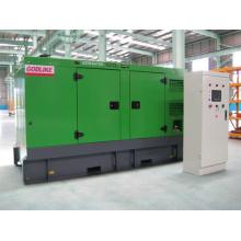 Prix compétitifs 80kVA Daewoo Automatiquement super Silent Diesel Generator Set / CE approuvé