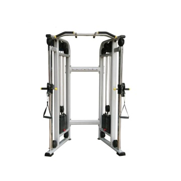 Mesin Multi Fungsi Ganas Gym Equipment