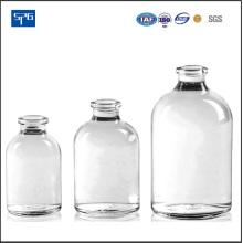 7ml - 100ml geformten Injektion Durchstechflasche für Pharma-