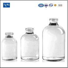 7ml-100ml Moulded Injection Vial for Pharmaceutical