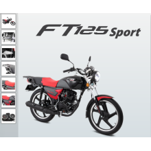 FT125 SPORT SPARE PARTS
