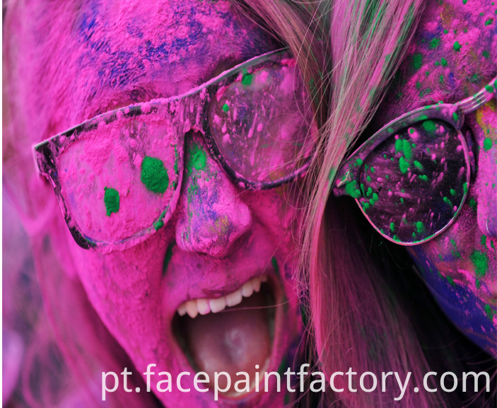 Color Powder