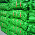 Privacy Mesh Screen Knitted Polyethylene Fence
