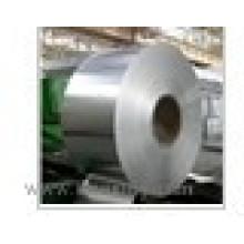 Folha de alumínio para trocadores de calor ou Condensor Clading com liga 3003/1060/1100/3004/4343/4045
