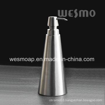Large Volume Stainless Steel Soap Dispenser (WBS0816B)