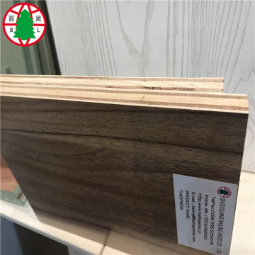 New design big core Synchronized grain plywood