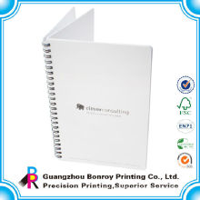 Cheap A5 Journals Notebooks for promotion