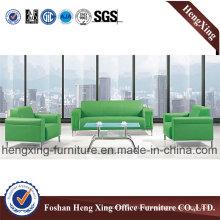 Light Color Fashionable Office Sofa (HX-S3083)