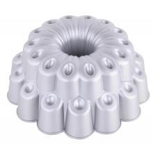 forma de alumínio fundido