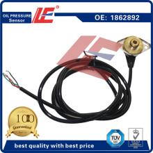Auto Truck Oil Pressure Sensor Indicator Transducer 1862892 for Scania Truck Sensor