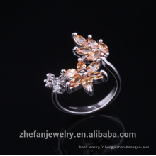 bijoux professionnels en gros en argent sterling anneaux pour 2018
