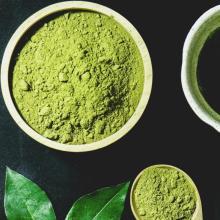 Fournir de la poudre de matcha de thé vert Matcha de haute qualité