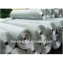 Anti-corrosion Welded Wire Mesh Roll