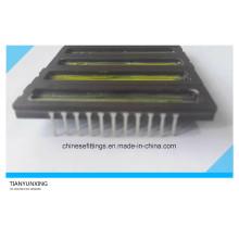 Ultra-High Sensitivity Linearer Bildsensor CCD mit UV-Beschichtung