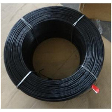 Black Annealed Coil Wire