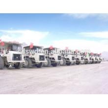 TEREX TR50 45ton et 50ton minig / minero / mineral camion à benne basculante