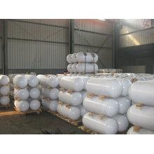 Hot Sale Composite Material CNG Cilindro Preço para Gás Gás