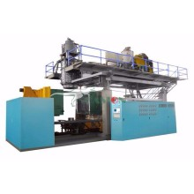 Manufactur standard for Blow Molding Machine Blow Molding Machine for Making Plastic Bottle export to Spain Factories