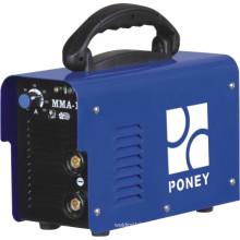 MMA DC инвертор IGBT MINI сварочный аппарат / машина для ручной дуговой сварки