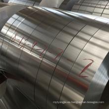 Tiras de aluminio de alta calidad y precio de fábrica 1060 para decoración
