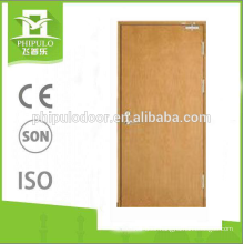 price of residential fire rated doors for house from china